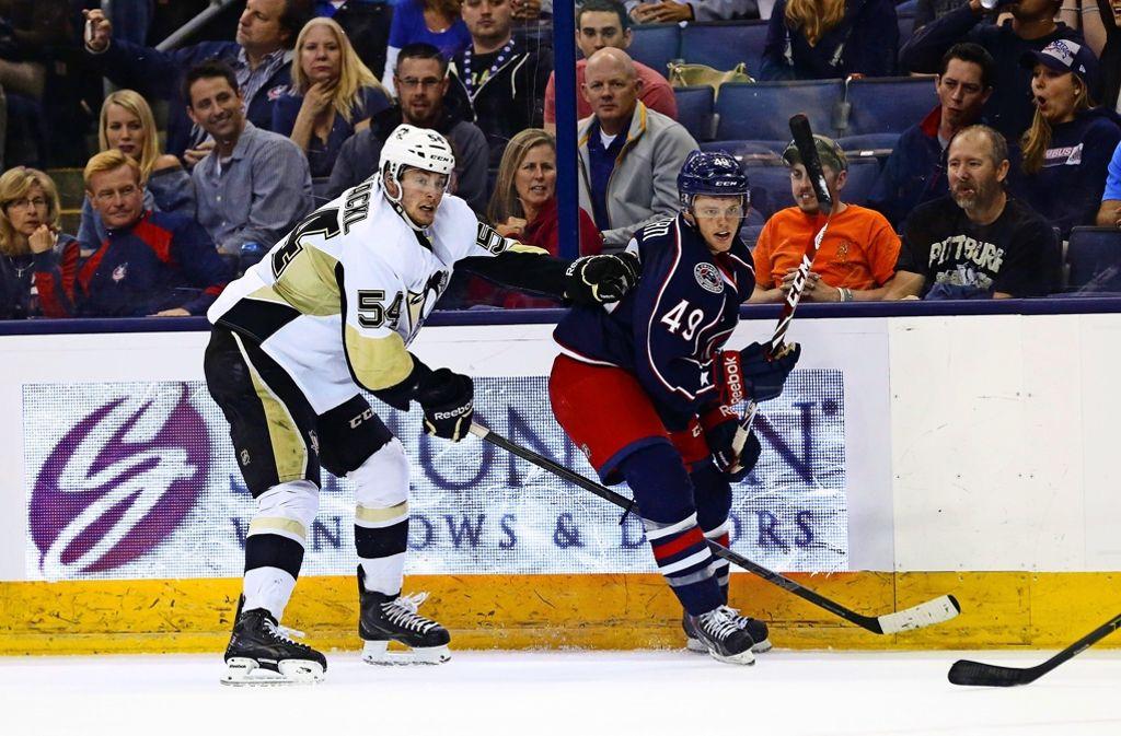 Kader Pittsburgh Penguins