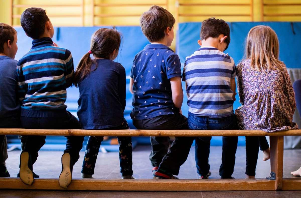 Kindergärten und Kindertagesstätten gehen sehr unterschiedlich mit dem Coronavirus um. Foto: picture alliance/dpa/Rolf Vennenbernd