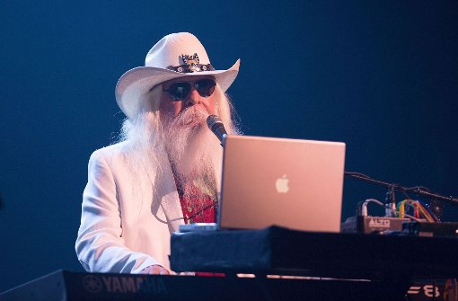 Leon Russell ist tot
