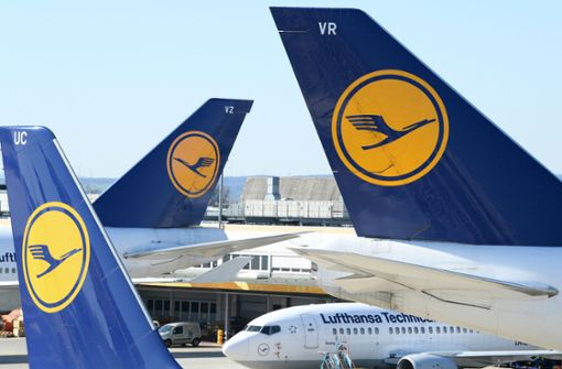 Lufthansa hofft noch auf einen Reisesommer