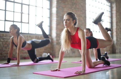 Die Fitnessbranche setzt auf Influencer