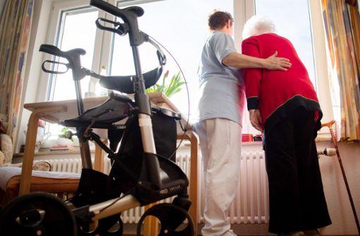 Pflegebonus: Die große  Geste und die lästigen Details