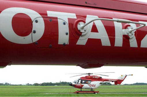 Fallschirmspringer stürzt nach Zusammenstoß bewusstlos ab