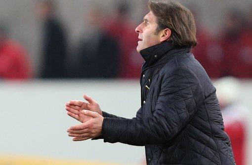 Stuttgart verliert mit 1:3 in Mainz