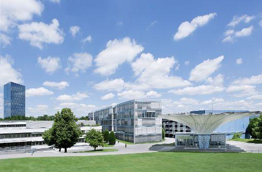 Festo investiert 30  Millionen  Euro in den Stammsitz