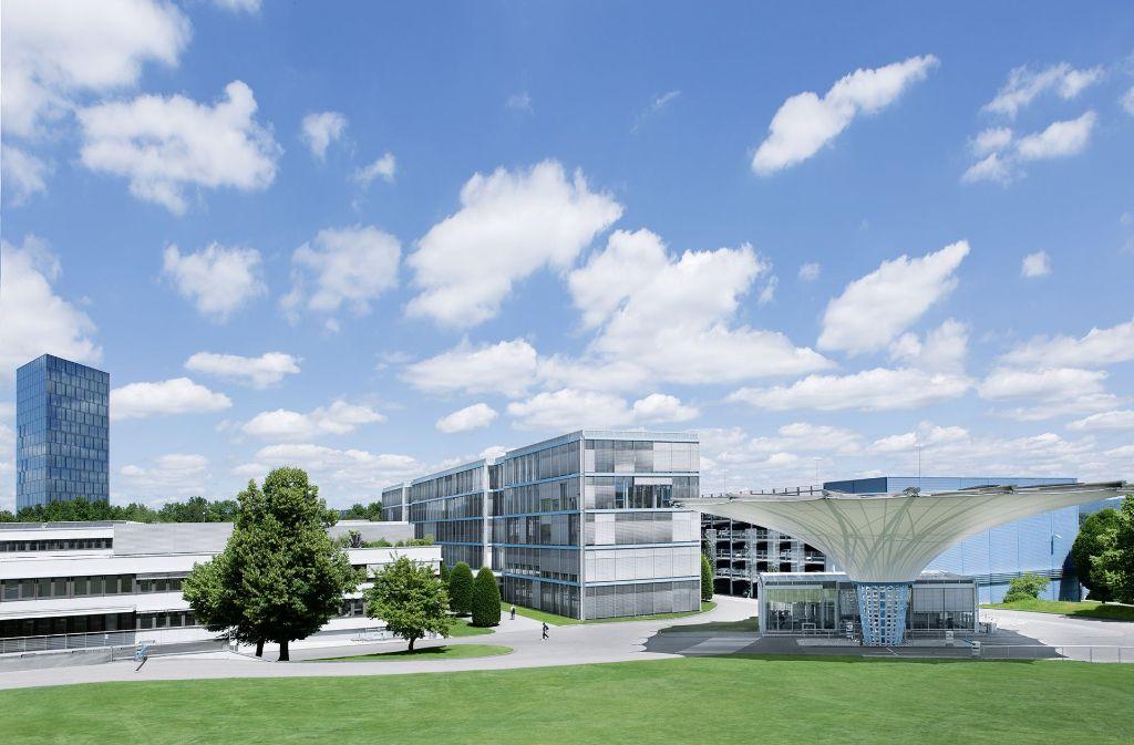 Esslingen Festo Investiert 30 Millionen Euro In Den