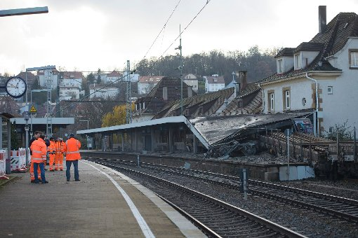 Waggon-Unfall in Feuerbach: Reaktionen im Netz