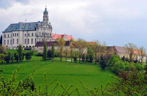 Geldwäsche-Verdacht hinter Klostermauern