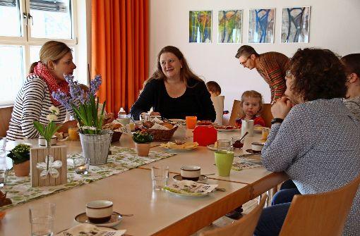 40000 Euro fürs Familienzentrum