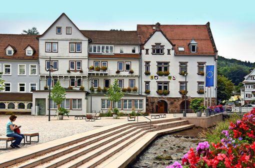 Bad Herrenalb: Sehnsuchtsort – oder Bühne für Spaßvögel?