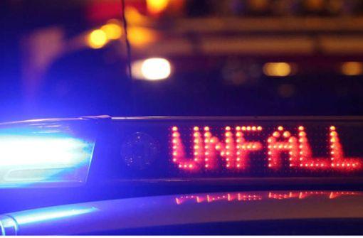 Die Polizei sucht eine Ford-Fahrerin