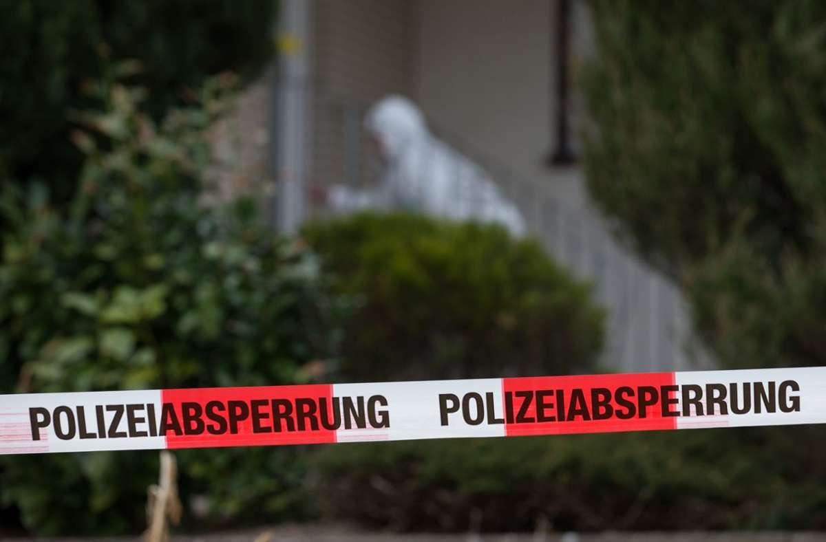 Die Polizei geht davon aus, dass die Tote aus Bruchsal stammt. (Symbolbild) Foto: picture alliance/Friso Gentsch