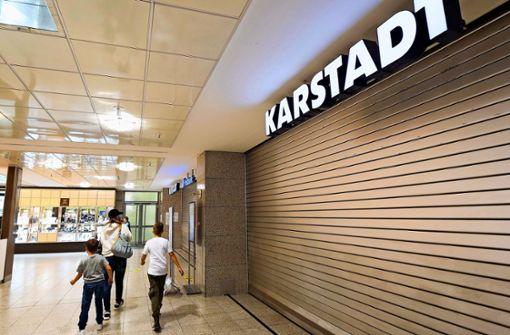 Karstadt-Aus nach 47 Jahren