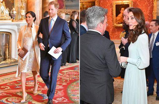Die Windsors feiern Prinz Charles
