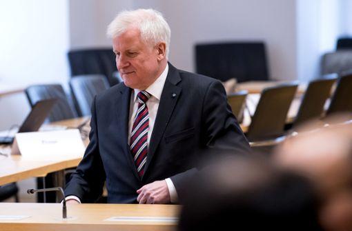 Bundestag soll Ausschuss für Bau und Heimat bekommen