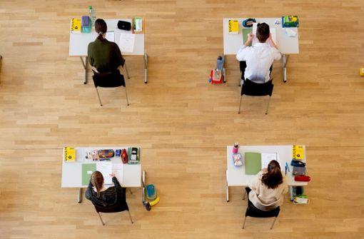 Last-Minute-Vorgaben verursachen Ärger an Schulen