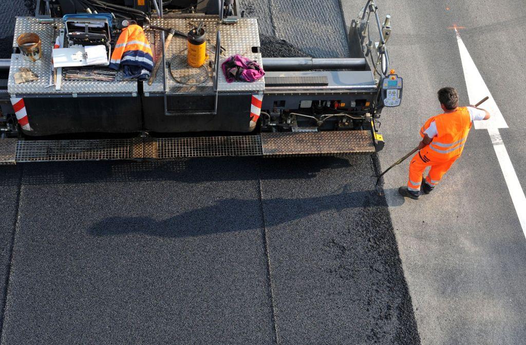 Für Stuttgart-Birkach und Stuttgart-Plieningen stehen ein paar Projekte in diesem Jahr an. Foto: dpa