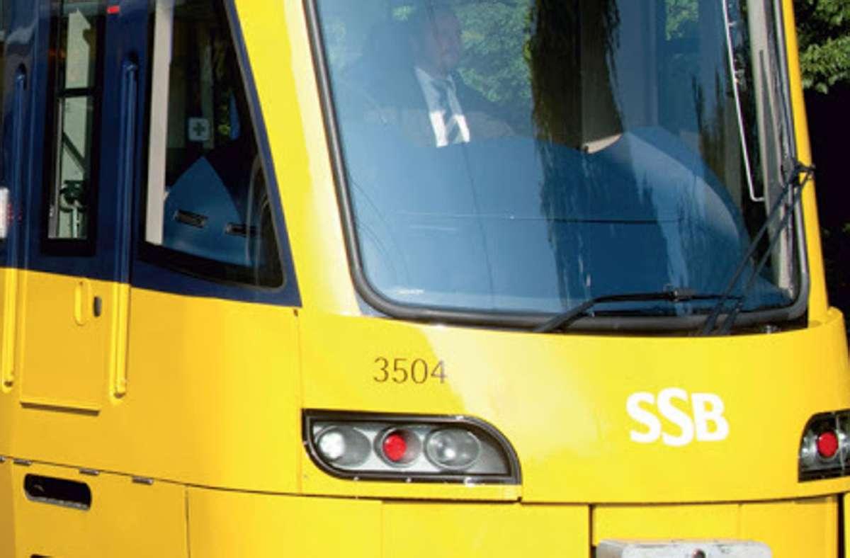 Eine Stadtbahn von Leonberg nach Vaihingen und Weissach? Nicht jeder findet die Idee gut. Foto: SSB