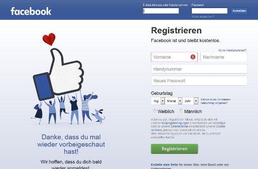 So verwalten Sie Ihren Nachlass auf Facebook