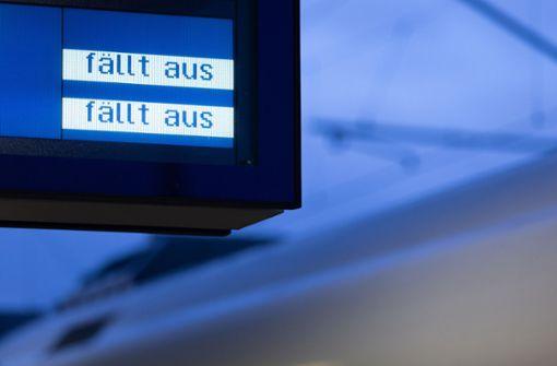 Das müssen Bahn-Reisende jetzt beachten