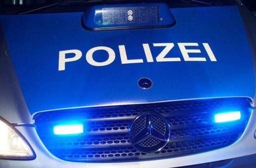 Polizei bringt Gotthard-Raser ins Gefängnis