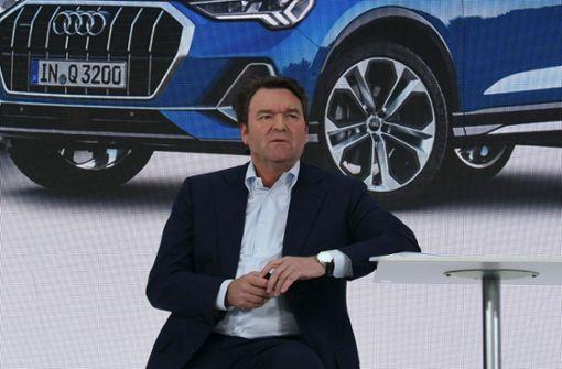 Audi will mit weniger Personal wachsen