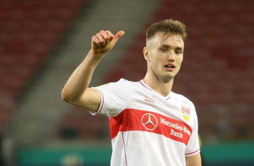 Stürmer-Legende beeindruckt von Sasa Kalajdzic