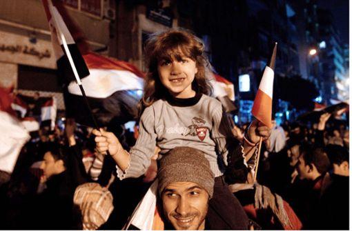 Der Arabische Frühling ist noch nicht vorbei