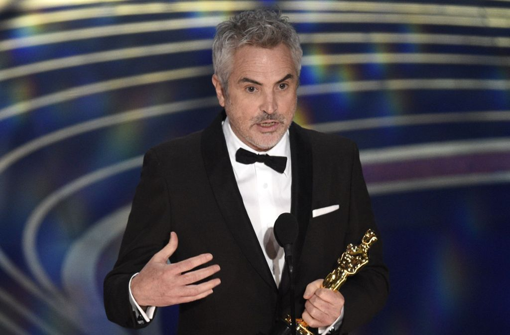 Jüngster Oscar Gewinner