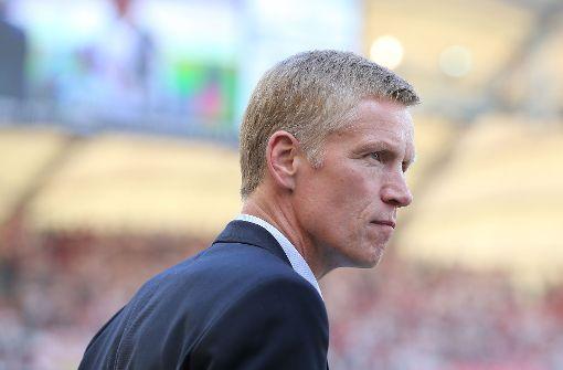 Kein VfB-Talent ist auf dem Sprung