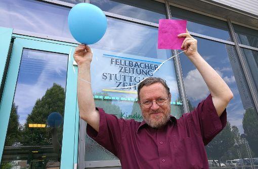 Was ein nasser Luftballon mit Thomas Mann zu tun hat