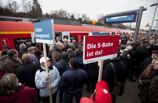 Führungswechsel bei der Region-SPD