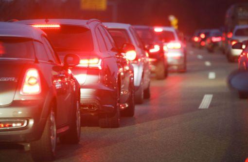 Für Autofahrer einen Anreiz zum Umstieg setzen