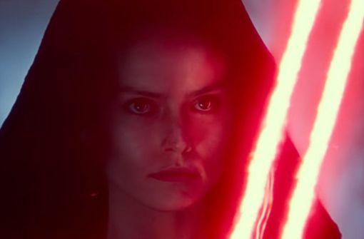 """Disney überrascht """"Star Wars""""-Fans mit düsterem Trailer"""