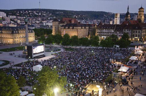 Liveticker zum Trickfilm-Festival