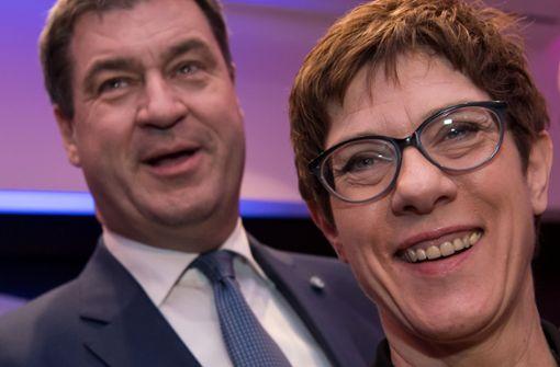 Union will  Sicherheitsdaten europaweit verknüpfen