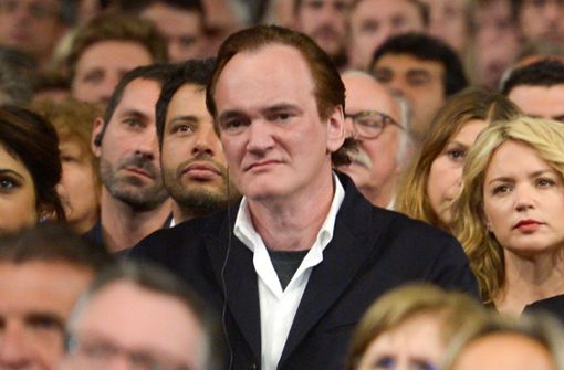 Auch Scorsese und Tarantino erbost
