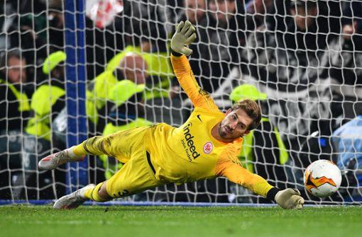 Eintracht Frankfurt verpasst Einzug ins Europa-League-Finale