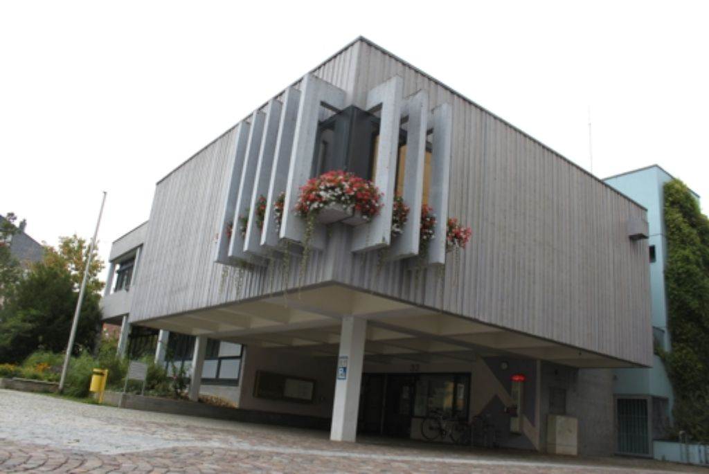 Das Technische Rathaus braucht bald einen neuen Hausherrn. Foto: Sanja Döttling