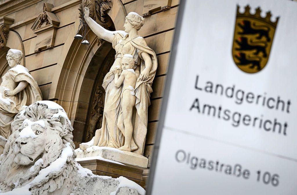 Das in Ulm gesprochene Urteil gegen eine 33-Jährige hat sogar  die Verteidigung überrascht. Foto: dpa