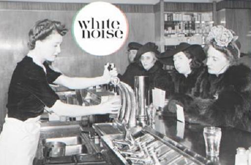 White/Noise: Die unendliche Geschichte
