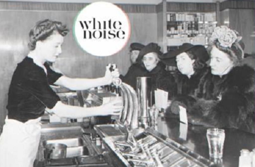 Am Freitag soll es endlich so weit sein: Der Club White/Noise eröffnet. Foto: White/Noise