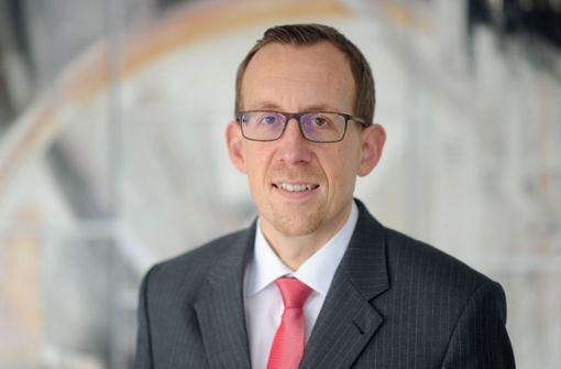 Torsten Bartzsch bleibt Rathauschef