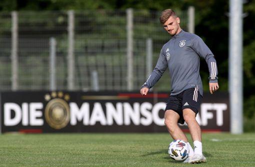 Die Karriere des Ex-VfB-Profis in Bildern
