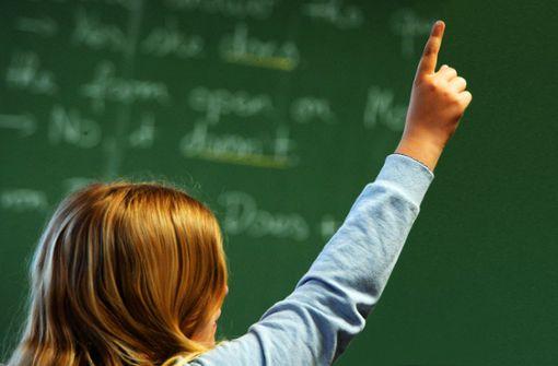 Schüler   lesen schlechter als vor drei  Jahren