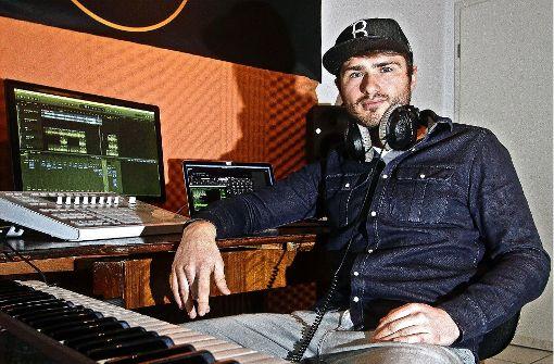 Hip Hop ausdem Heimstudio