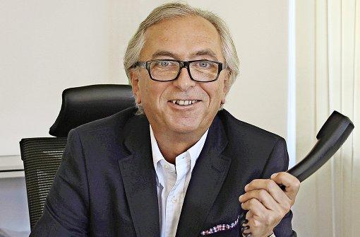GHV-Vorsitzender  will bis 2019 weitermachen