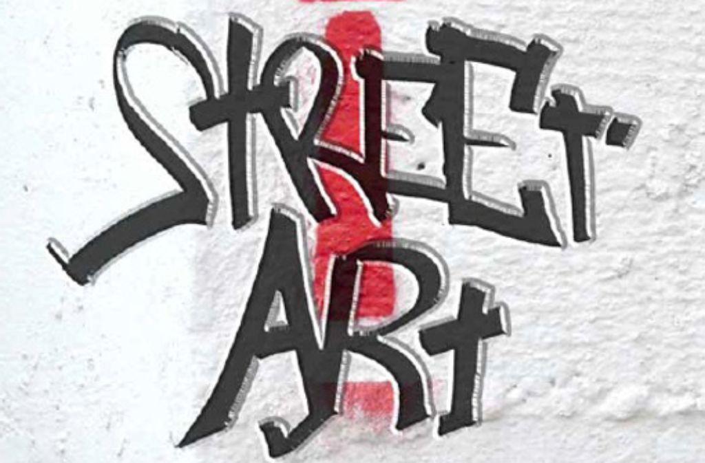 Mit ihrem Buch Street Art sind Stephan Pfletschinger und seine Mitstreiter damals auf ein geteiltes Echo gestoßen. Vielen war ... Foto: Repro