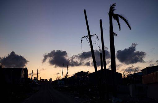 Möglicher Tropensturm steuert auf Bahamas zu