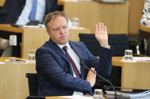 Die Feigheit der Thüringer CDU